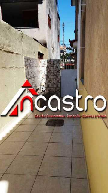 NCastro 45. - Apartamento À Venda - Olaria - Rio de Janeiro - RJ - M2011 - 18