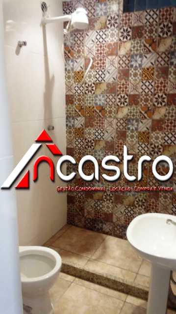 NCastro 47. - Apartamento À Venda - Olaria - Rio de Janeiro - RJ - M2011 - 8