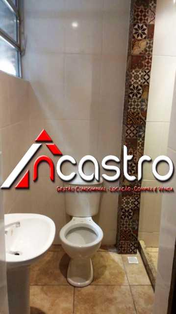 NCastro 49. - Apartamento À Venda - Olaria - Rio de Janeiro - RJ - M2011 - 10