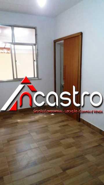 NCastro 50. - Apartamento À Venda - Olaria - Rio de Janeiro - RJ - M2011 - 12
