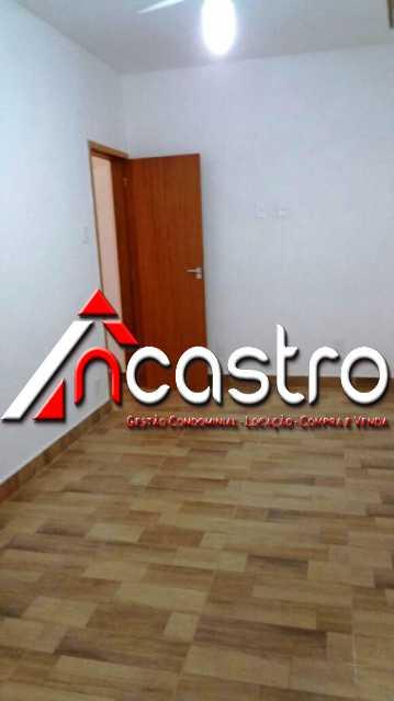 NCastro 51. - Apartamento À Venda - Olaria - Rio de Janeiro - RJ - M2011 - 13