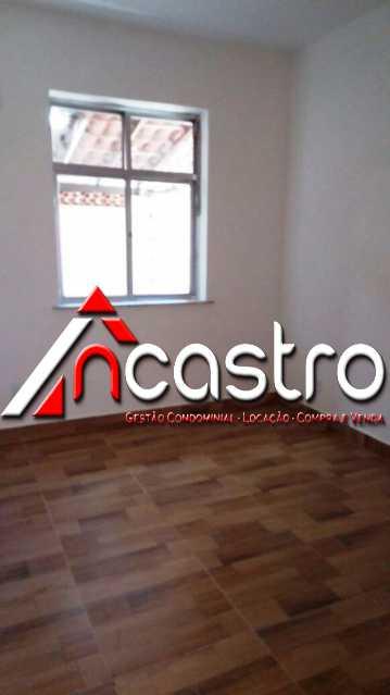 NCastro 53. - Apartamento À Venda - Olaria - Rio de Janeiro - RJ - M2011 - 14