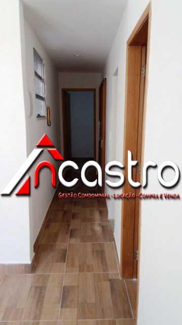NCastro 54. - Apartamento À Venda - Olaria - Rio de Janeiro - RJ - M2011 - 11