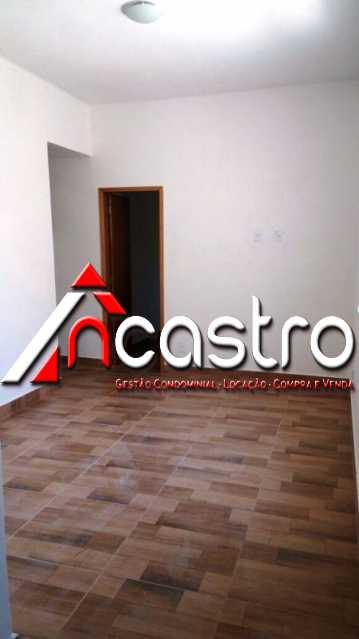 NCastro 55. - Apartamento À Venda - Olaria - Rio de Janeiro - RJ - M2011 - 7
