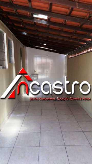 NCastro 56. - Apartamento À Venda - Olaria - Rio de Janeiro - RJ - M2011 - 19