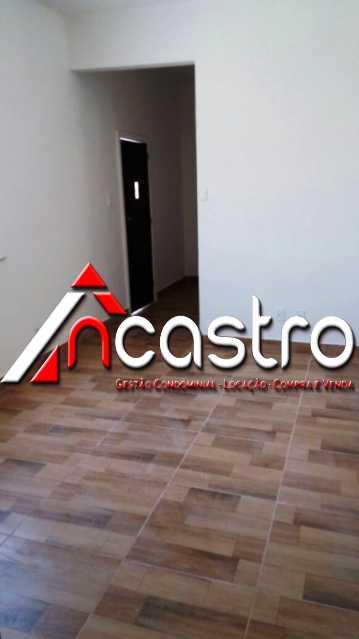 NCastro 57. - Apartamento À Venda - Olaria - Rio de Janeiro - RJ - M2011 - 6