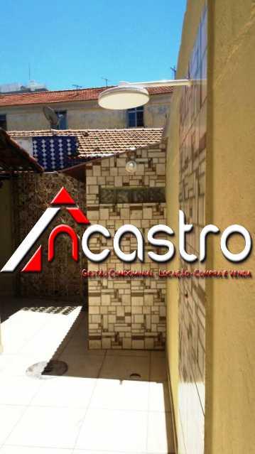 NCastro 58. - Apartamento À Venda - Olaria - Rio de Janeiro - RJ - M2011 - 20