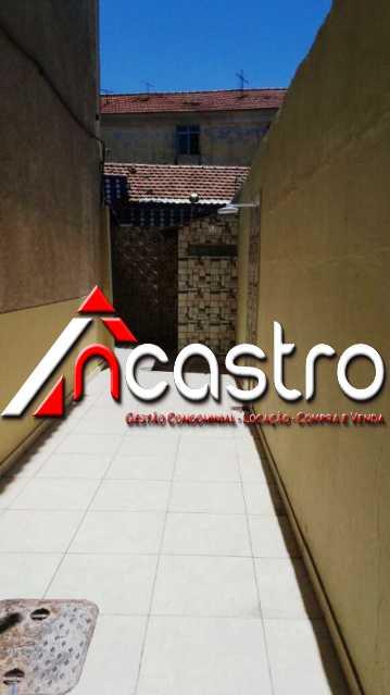 NCastro 59. - Apartamento À Venda - Olaria - Rio de Janeiro - RJ - M2011 - 21