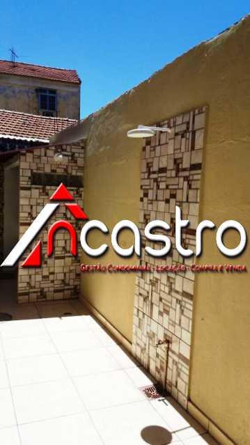 NCastro 60. - Apartamento À Venda - Olaria - Rio de Janeiro - RJ - M2011 - 22