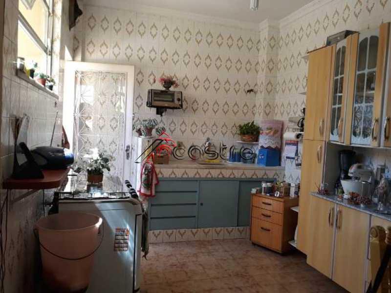 NCastro01. - Casa de Vila à venda Rua Comandante Vergueiro da Cruz,Olaria, Rio de Janeiro - R$ 550.000 - M2150 - 12
