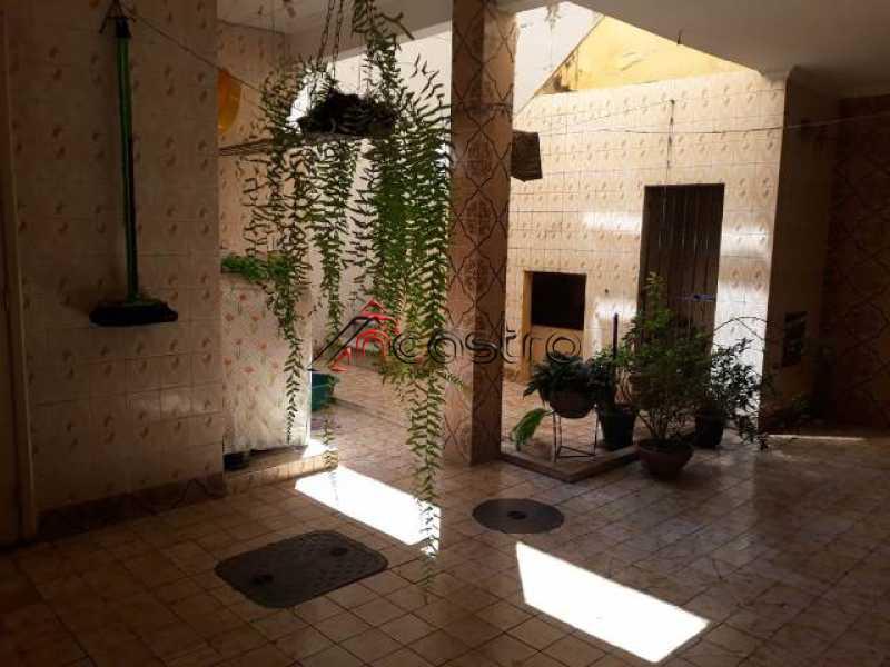 NCastro06. - Casa de Vila à venda Rua Comandante Vergueiro da Cruz,Olaria, Rio de Janeiro - R$ 550.000 - M2150 - 4