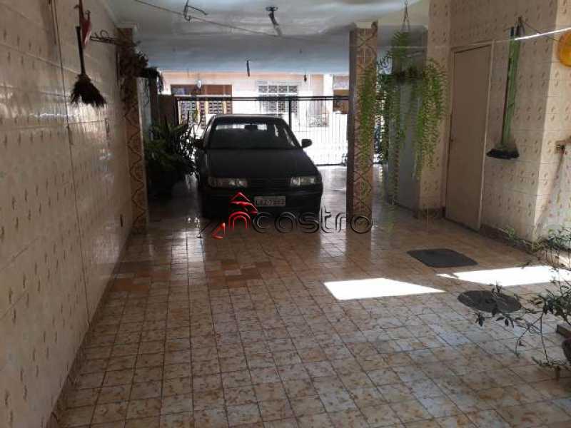 NCastro07. - Casa de Vila à venda Rua Comandante Vergueiro da Cruz,Olaria, Rio de Janeiro - R$ 550.000 - M2150 - 17