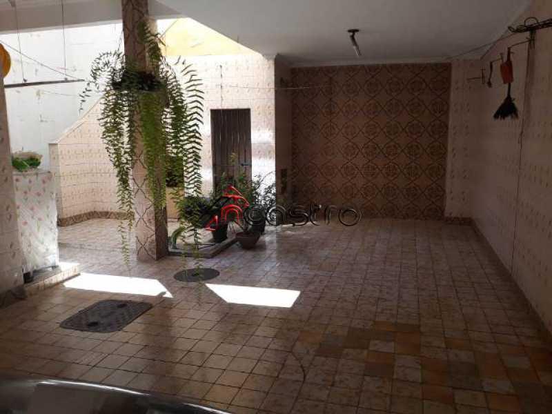 NCastro08. - Casa de Vila à venda Rua Comandante Vergueiro da Cruz,Olaria, Rio de Janeiro - R$ 550.000 - M2150 - 18