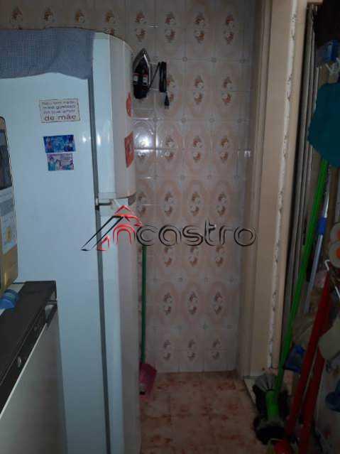 NCastro11. - Casa de Vila à venda Rua Comandante Vergueiro da Cruz,Olaria, Rio de Janeiro - R$ 550.000 - M2150 - 15