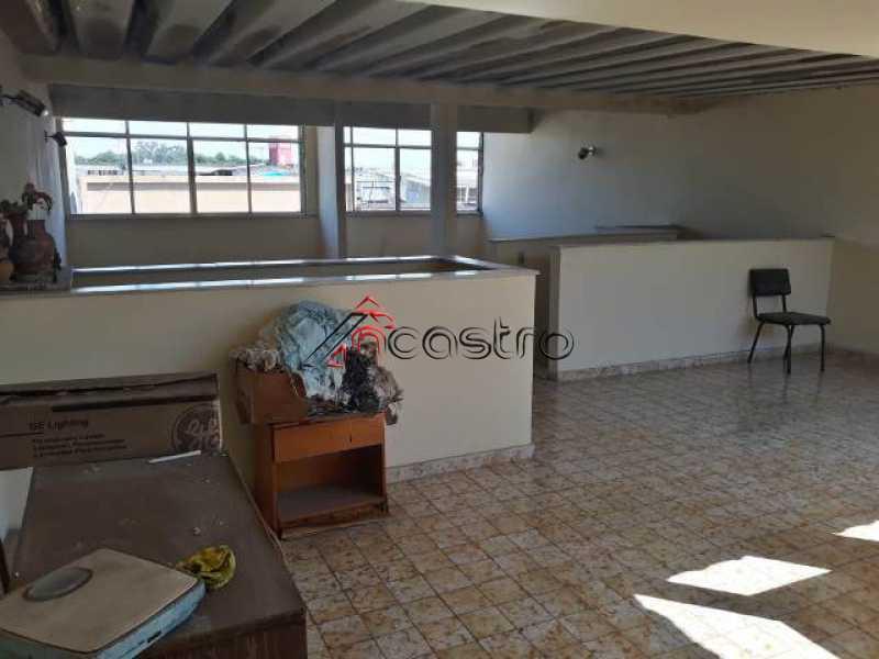 NCastro13. - Casa de Vila à venda Rua Comandante Vergueiro da Cruz,Olaria, Rio de Janeiro - R$ 550.000 - M2150 - 21