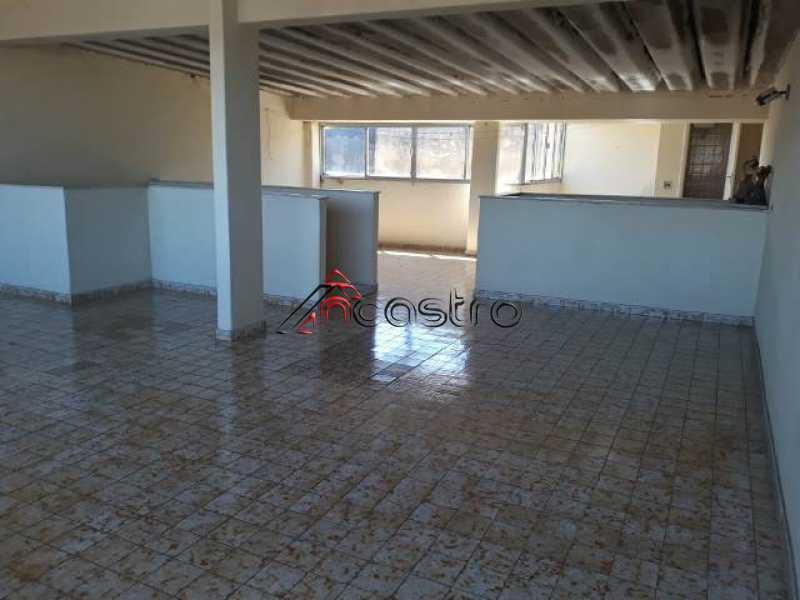 NCastro14. - Casa de Vila à venda Rua Comandante Vergueiro da Cruz,Olaria, Rio de Janeiro - R$ 550.000 - M2150 - 22