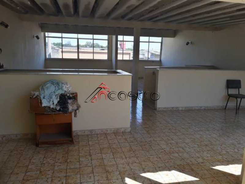 NCastro16. - Casa de Vila à venda Rua Comandante Vergueiro da Cruz,Olaria, Rio de Janeiro - R$ 550.000 - M2150 - 23