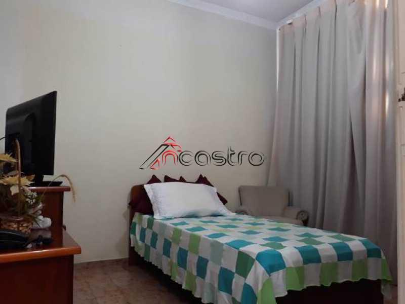NCastro18. - Casa de Vila à venda Rua Comandante Vergueiro da Cruz,Olaria, Rio de Janeiro - R$ 550.000 - M2150 - 7