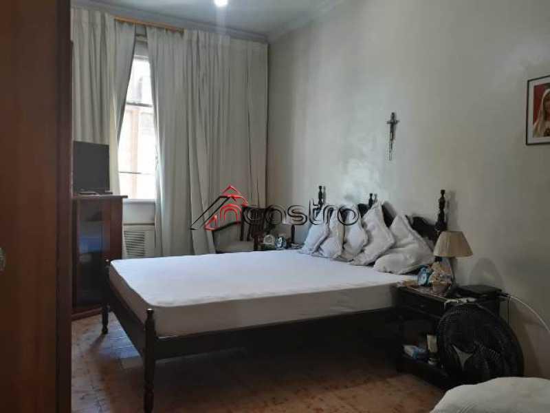 NCastro19. - Casa de Vila à venda Rua Comandante Vergueiro da Cruz,Olaria, Rio de Janeiro - R$ 550.000 - M2150 - 10