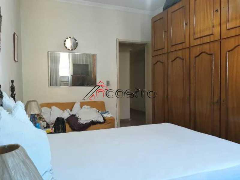 NCastro20. - Casa de Vila à venda Rua Comandante Vergueiro da Cruz,Olaria, Rio de Janeiro - R$ 550.000 - M2150 - 11