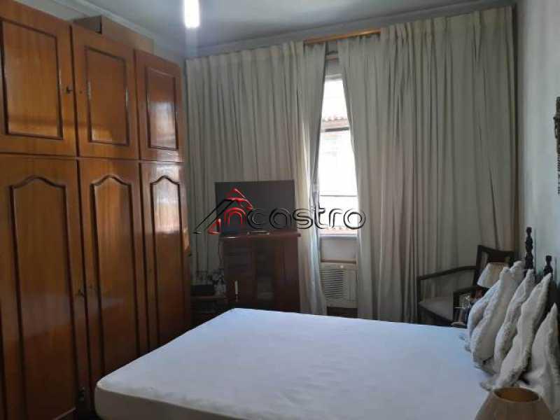NCastro21. - Casa de Vila à venda Rua Comandante Vergueiro da Cruz,Olaria, Rio de Janeiro - R$ 550.000 - M2150 - 1