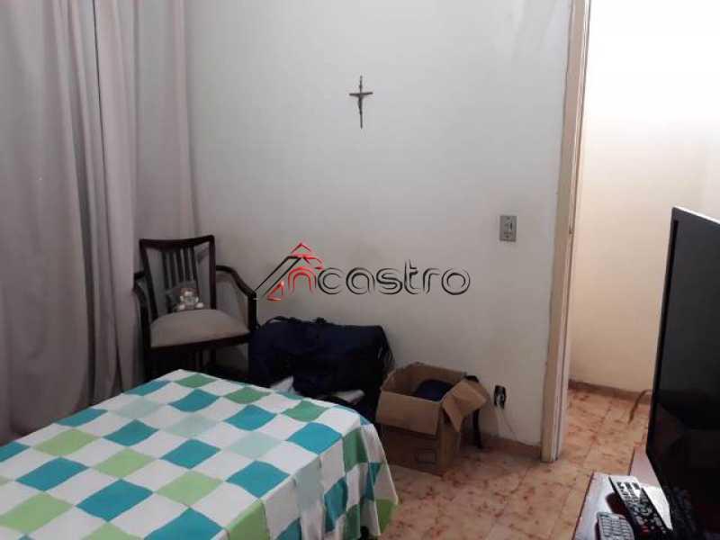 NCastro22. - Casa de Vila à venda Rua Comandante Vergueiro da Cruz,Olaria, Rio de Janeiro - R$ 550.000 - M2150 - 9