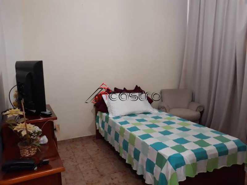 NCastro25. - Casa de Vila à venda Rua Comandante Vergueiro da Cruz,Olaria, Rio de Janeiro - R$ 550.000 - M2150 - 6