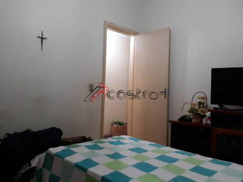 NCastro26. - Casa de Vila à venda Rua Comandante Vergueiro da Cruz,Olaria, Rio de Janeiro - R$ 550.000 - M2150 - 8