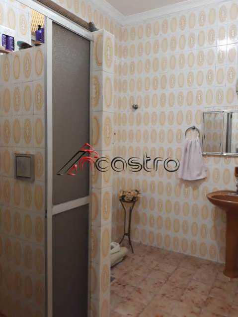 NCastro27. - Casa de Vila à venda Rua Comandante Vergueiro da Cruz,Olaria, Rio de Janeiro - R$ 550.000 - M2150 - 26