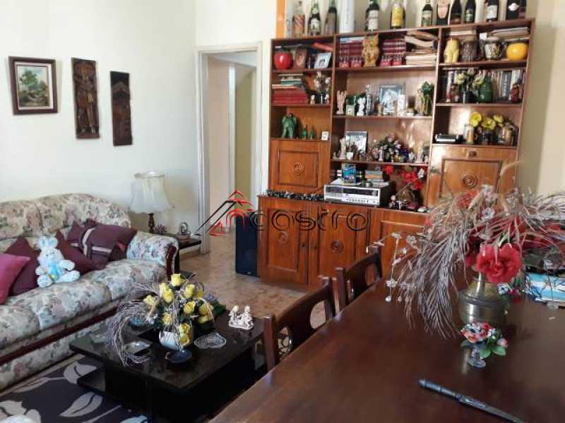 NCastro28. - Casa de Vila à venda Rua Comandante Vergueiro da Cruz,Olaria, Rio de Janeiro - R$ 550.000 - M2150 - 27