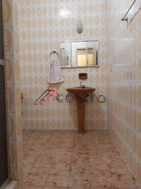 NCastro29. - Casa de Vila à venda Rua Comandante Vergueiro da Cruz,Olaria, Rio de Janeiro - R$ 550.000 - M2150 - 28