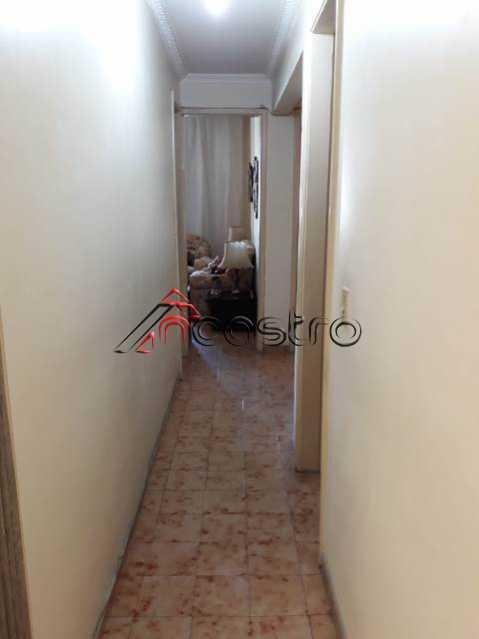 NCastro33. - Casa de Vila à venda Rua Comandante Vergueiro da Cruz,Olaria, Rio de Janeiro - R$ 550.000 - M2150 - 29