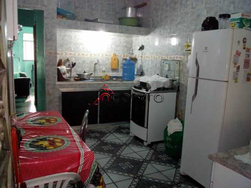 NCastro04. - Casa Rua Wilson de Lasheras Silva,Olaria,Rio de Janeiro,RJ À Venda,2 Quartos - 2171 - 1