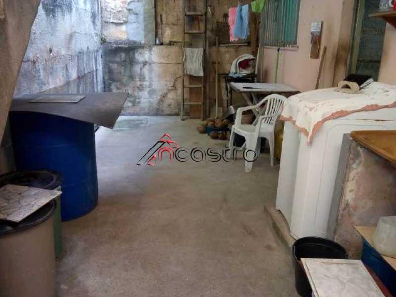 NCastro05. - Casa Rua Wilson de Lasheras Silva,Olaria,Rio de Janeiro,RJ À Venda,2 Quartos - 2171 - 16