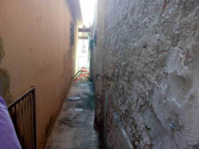 NCastro06. - Casa Rua Wilson de Lasheras Silva,Olaria,Rio de Janeiro,RJ À Venda,2 Quartos - 2171 - 8
