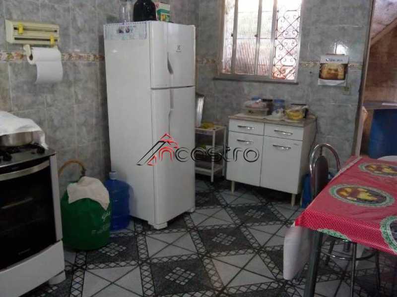 NCastro07. - Casa À VENDA, Olaria, Rio de Janeiro, RJ - 2171 - 3