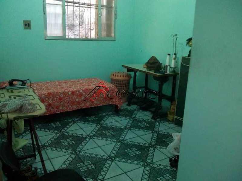NCastro08. - Casa Rua Wilson de Lasheras Silva,Olaria,Rio de Janeiro,RJ À Venda,2 Quartos - 2171 - 4