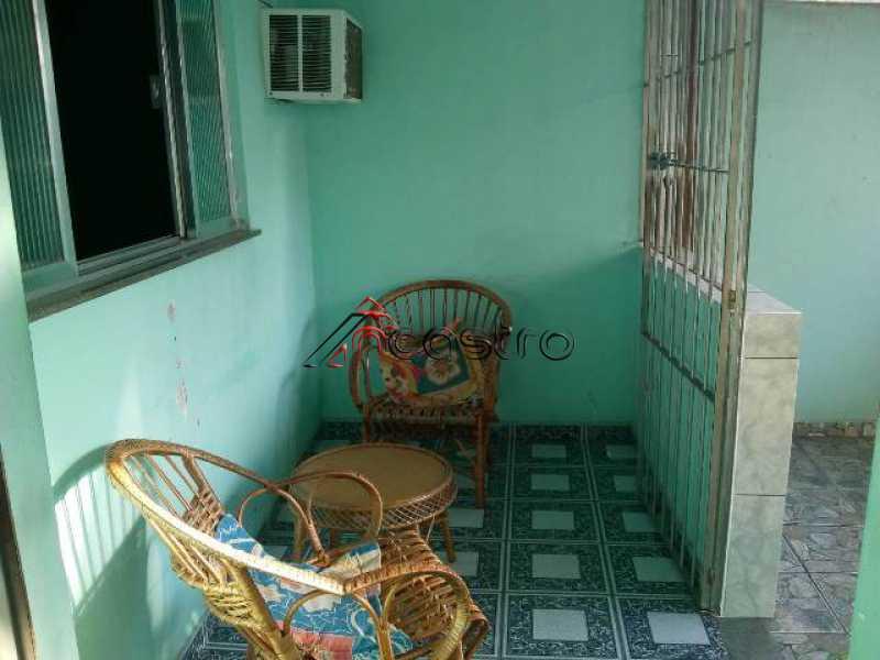 NCastro15. - Casa Rua Wilson de Lasheras Silva,Olaria,Rio de Janeiro,RJ À Venda,2 Quartos - 2171 - 11