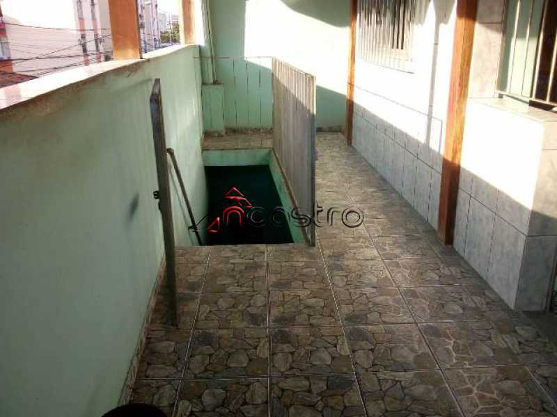 NCastro17. - Casa Rua Wilson de Lasheras Silva,Olaria,Rio de Janeiro,RJ À Venda,2 Quartos - 2171 - 18