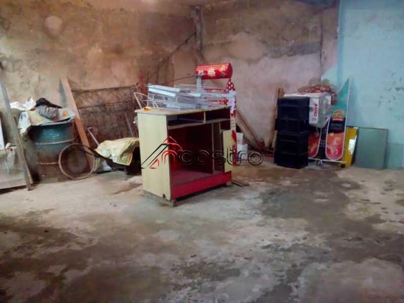 NCastro19. - Casa Rua Wilson de Lasheras Silva,Olaria,Rio de Janeiro,RJ À Venda,2 Quartos - 2171 - 20