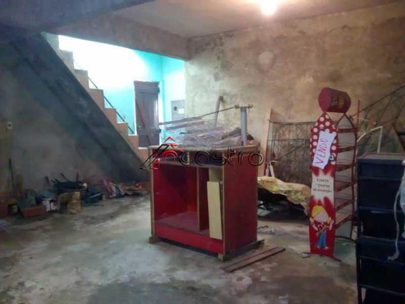 NCastro20. - Casa Rua Wilson de Lasheras Silva,Olaria,Rio de Janeiro,RJ À Venda,2 Quartos - 2171 - 21