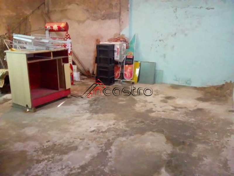 NCastro21. - Casa Rua Wilson de Lasheras Silva,Olaria,Rio de Janeiro,RJ À Venda,2 Quartos - 2171 - 22