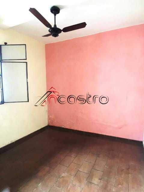 Ncastro 1. - Casa de Vila À Venda - Olaria - Rio de Janeiro - RJ - M2152 - 6