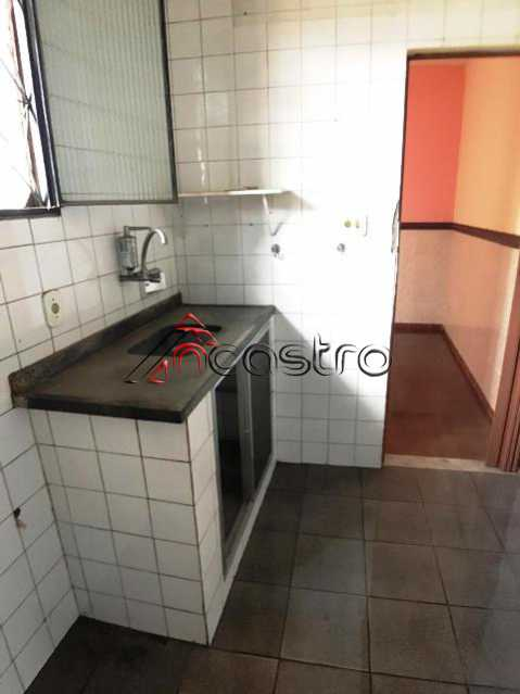 Ncastro 6. - Casa de Vila À Venda - Olaria - Rio de Janeiro - RJ - M2152 - 12