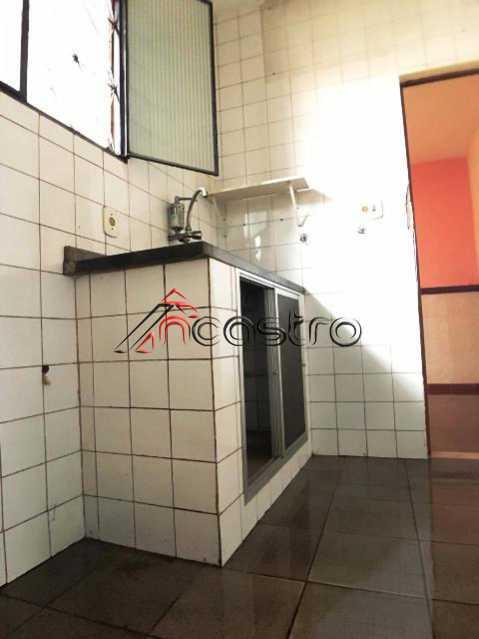 Ncastro 9. - Casa de Vila À Venda - Olaria - Rio de Janeiro - RJ - M2152 - 13