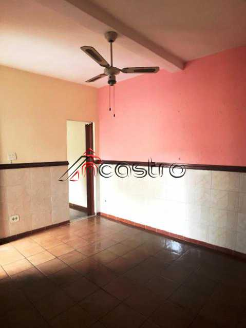 Ncastro 13. - Casa de Vila À Venda - Olaria - Rio de Janeiro - RJ - M2152 - 1