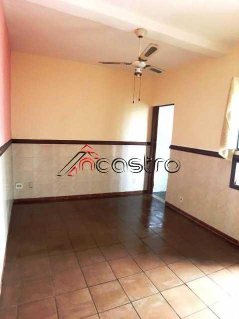 Ncastro 14. - Casa de Vila À Venda - Olaria - Rio de Janeiro - RJ - M2152 - 3