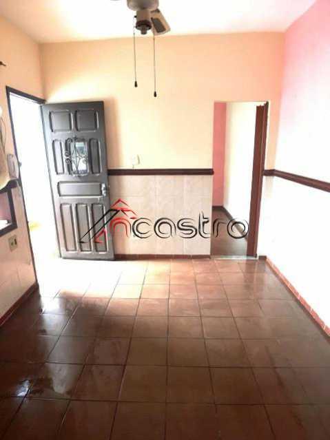 Ncastro 15. - Casa de Vila À Venda - Olaria - Rio de Janeiro - RJ - M2152 - 4