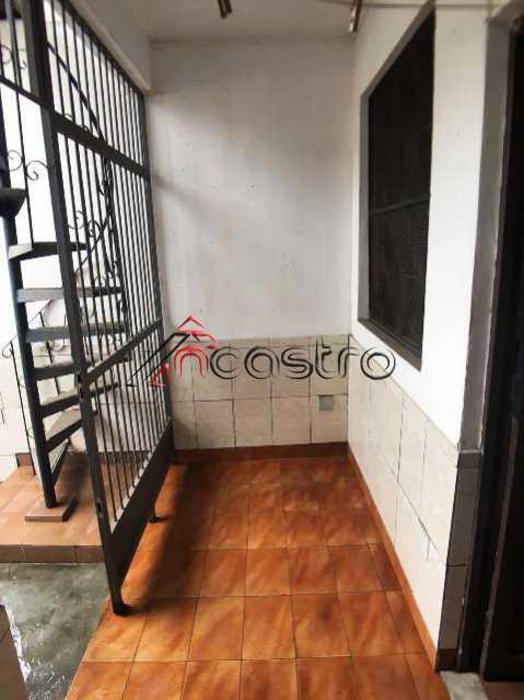 Ncastro 16. - Casa de Vila À Venda - Olaria - Rio de Janeiro - RJ - M2152 - 15