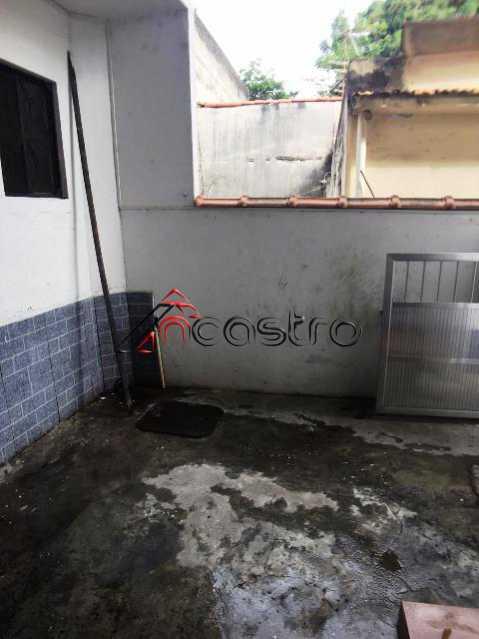 Ncastro 18. - Casa de Vila À Venda - Olaria - Rio de Janeiro - RJ - M2152 - 17